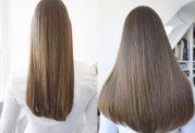 7 راهکار موثر برای خلاصی از ریزش مو