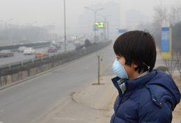 در هنگام آلودگی هوا از این رژیم غذایی استفاده کنید