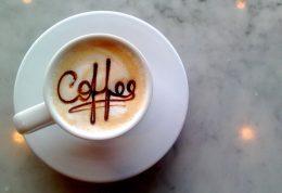 قهوه بنوشید، بیشتر زندگی کنید