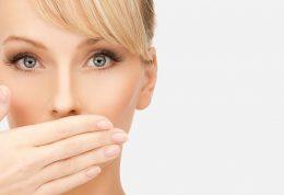 دکتر بهروزی: بوی بد دهان و درمان آن