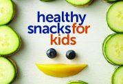سبد غذایی مناسب برای خردسالان