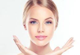 5 روش برای بدست آوردن پوست سالم