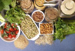 بهترین و سالم ترین خوردنی ها برای کاهش کلسترول خون