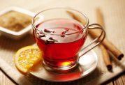فواید سلامتی نوشیدن چای داغ