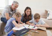 نحوه برخورد و آموزش کودکان