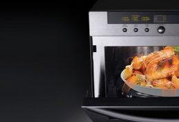 نکاتی جالب درباره گرم کردن مجدد مواد غذایی در مایکروفر