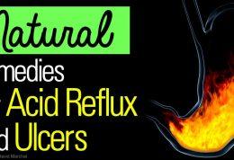 تغذیه برای درمان رفلاکس اسید معده