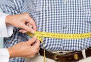 6 درصد از سرطان ها ناشی از اضافه وزن و دیابت است