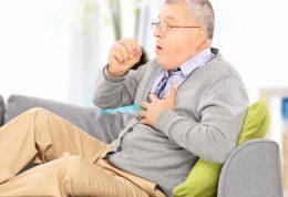 نكته بسيار جذاب درباره تنگی نفس و بروز بیماری های قلبی