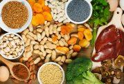 روش های تغذیه ای مفید برای درمان کم خونی