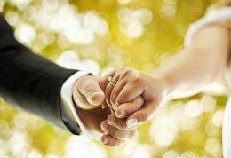 ازدواج هایی که به طلاق منجر می شود