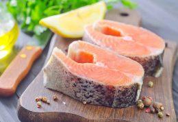 مصرف ماهی گامی بزرگ در افزایش هوش کودکان