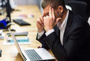 شکست در کسب با کار به دلیل ترس
