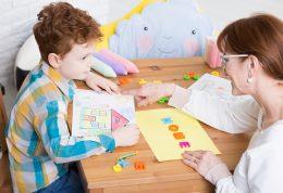 بهترین راه برای افزایش انعطاف شناختی کودکان اوتیسمی