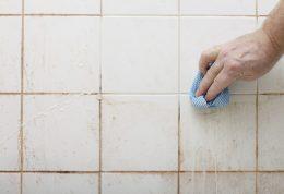 کاشی های خانه را اینگونه پاکسازی کنید!