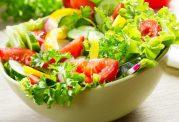 کاهش ریسک سکته با مصرف سبزیجات سبز