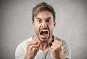 راهکارهای موثر برای کنترل خشم
