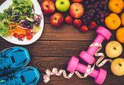 بهترین راهکارها برای لاغری تا نوروز 97