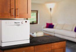 با هشدار های در مورد ماشین ظرفشویی بیشتر آشنا شوید