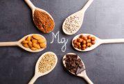 جلوگیری از 5 بیماری خطرناک با مصرف منیزیم