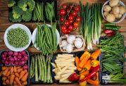 اطلاعاتی در مورد ویژگی های مواد غذایی سالم