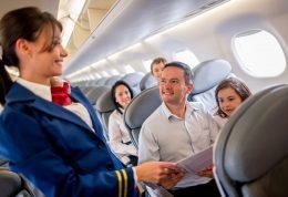 توصیه های مهم برای کاهش ترس پرواز با هواپیما