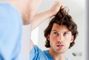 چربی پوست سر را با این راه های طبیعی از بین ببرید