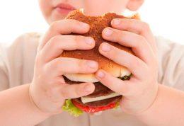 بهترین راه ها برای جلوگیری از چرب شدن کبد در کودکان