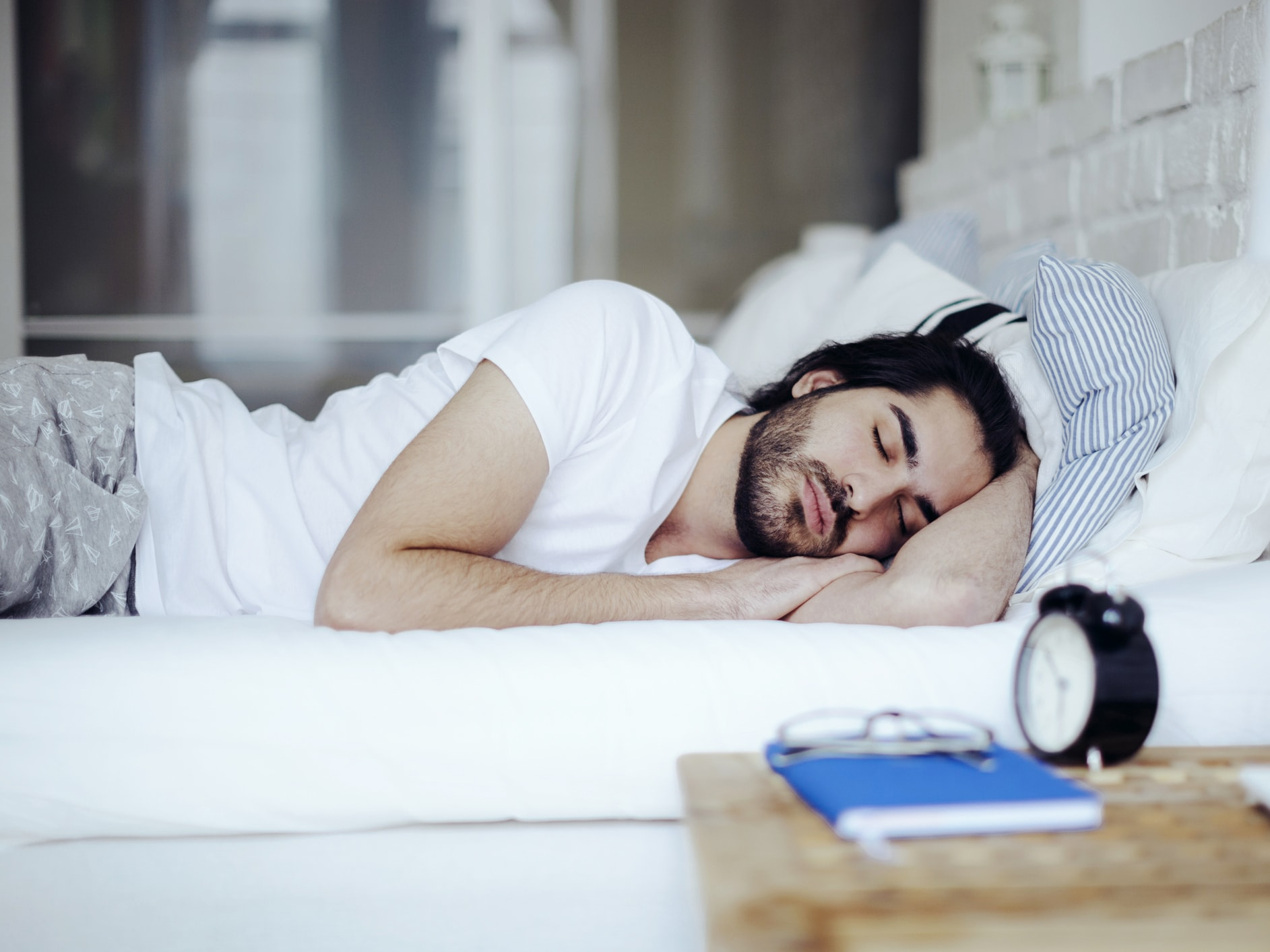 خواب ناکافی چه تاثیری بر احساسات دارد؟