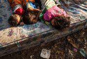 اطلاعاتی در خصوص نحوه رفتار با کودکان زلزله زده