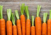 خواص شگفت آور هویج برای سلامتی و زیبایی