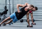 درمان بیماری های شناختی با ورزش هفتگی