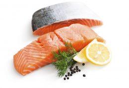 ایست قلبی با مصرف ماهی
