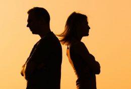 دلیل اصلی مشاجره زن و شوهران