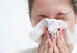 دلیل ابتلای مکرر به ویروس آنفلوآنزا