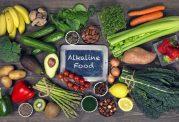 دانستنی هایی در مورد رژیم غذایی قلیایی