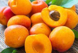 خواص زردآلو برای کبد، چشم ها و دستگاه گوارش + ارزش غذایی