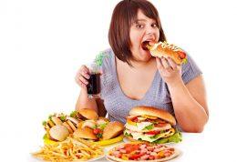 توصیه های مفید برای مقابله با پرخوری