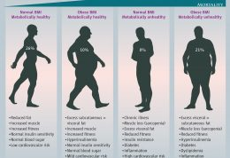 8 خاصیت چربی های اضافی در بدن