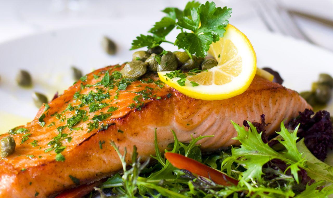 کودکانی که ماهی مصرف می کنند باهوش تر هستند
