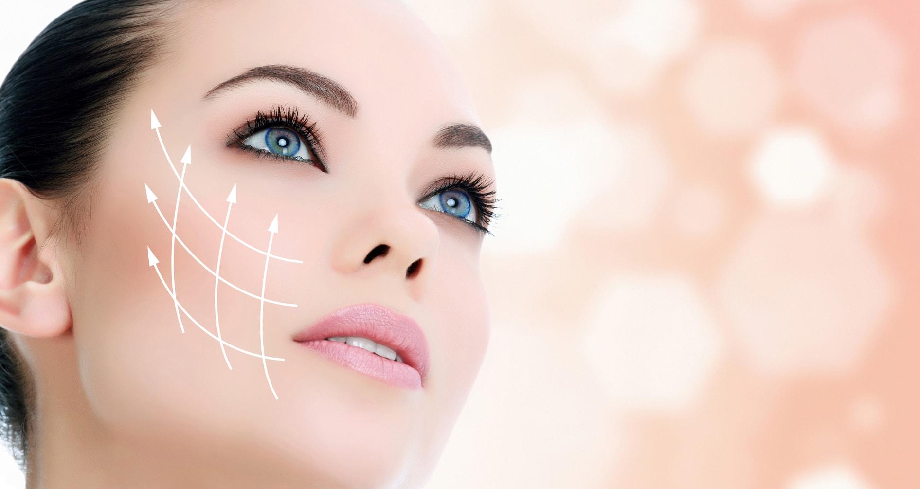 لیفتینگ صورت دکتر خرازی روشی برای جوانسازی پوست
