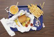 افزایش خطر سرطان کولورکتال با رژیم غذایی التهابی