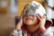 آموزش و تربیت کودک خجالتی