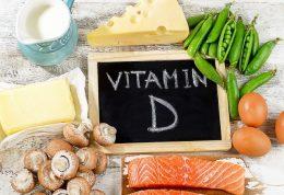 خطر مسمومیت ناشی از ویتامین D