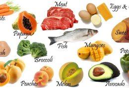 پیشگیری از سرطان با مصرف این مواد غذایی