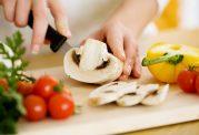 اصول تغذیه سالم بعد از ترک سیگار