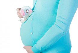 نفخ و یبوست در دوران حاملگی