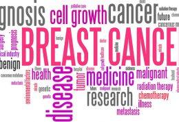 8 نشانه ی سرطان سینه