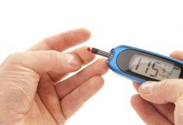 عوارض قلبی بیماری دیابت
