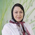 دکتر منیره تهرانی